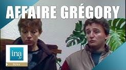 Affaire Grégory: interview de Christine et Jean-Marie Villemin | Archive INA