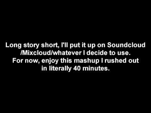 Archive for videos that got taken down.