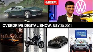Ferrari Roma review, chat about VW Taigun & more - OVERDRIVE Digital Show