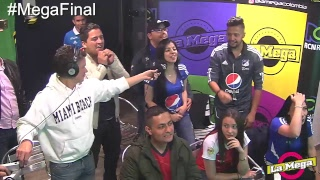 EN VIVO: Santa Fe vs Millonarios con El Mañanero y El Cartel