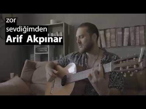 Aydan Akbay - Zor Sevdiğimden (Sıla Cover)