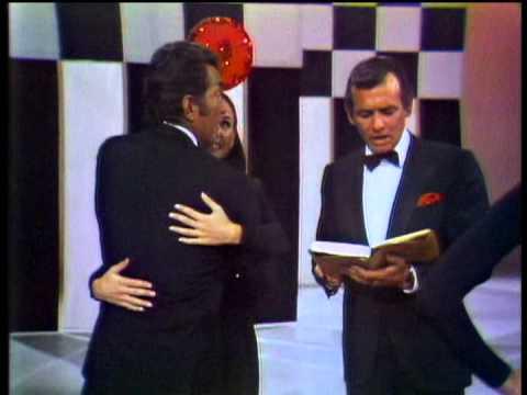 Dean Martin & David Janssen  Chess Lesson