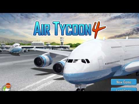 AIR TYCOON 4 - EP01(EMIRATES) [1985.01-1985.04] Welcome onboard EMIRATES, Hello Tomorrow