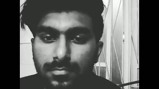 Raat jashan Di | yo honey Singh | cover by AKKI lyrics guru