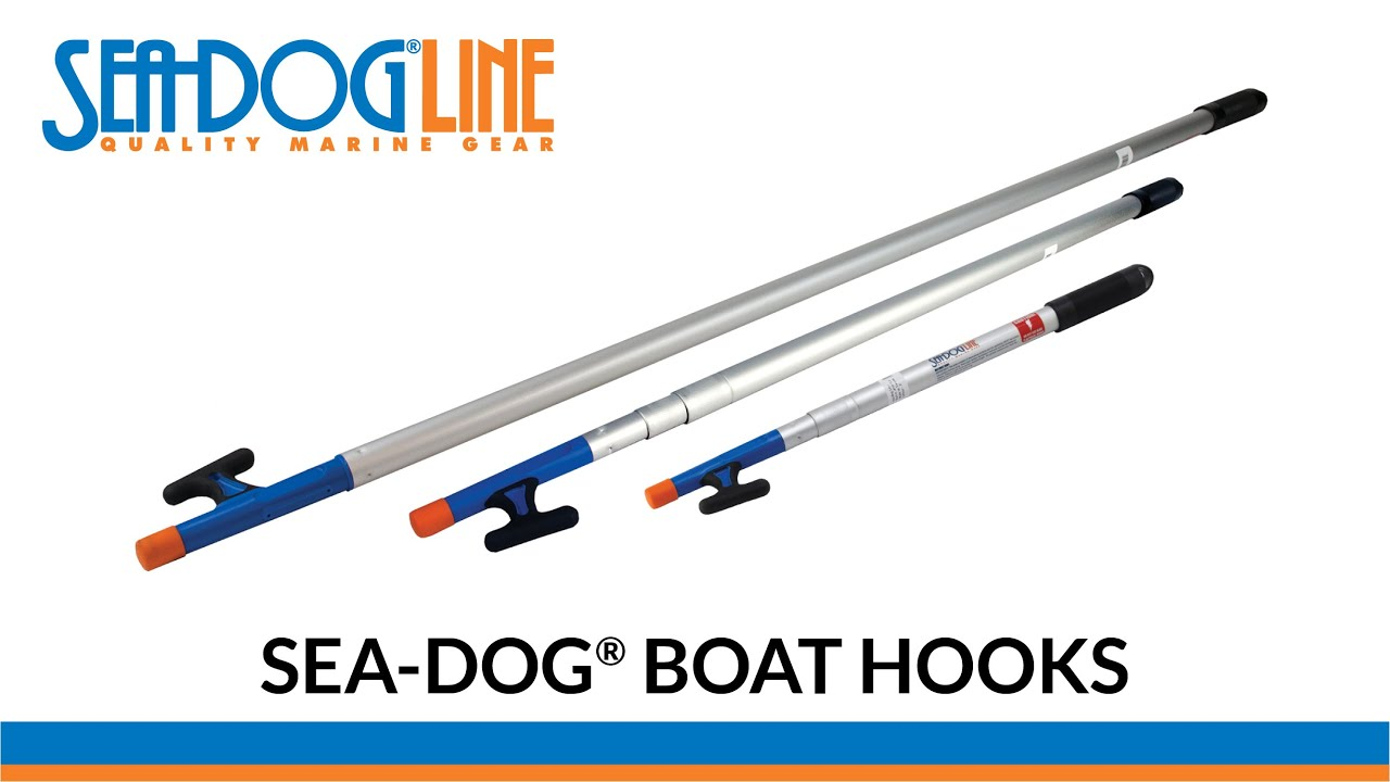 Boat Hooks by Sea-Dog Line