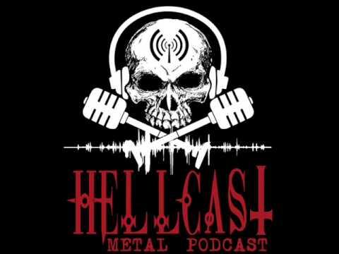 HELLCAST   Metal Podcast EPISODE #27 - wewhiplashedabandonce
