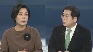 [뉴스포커스] 황교안도 종로 예비후보 등록…가열되는 선거전 / 연합뉴스TV (YonhapnewsTV)