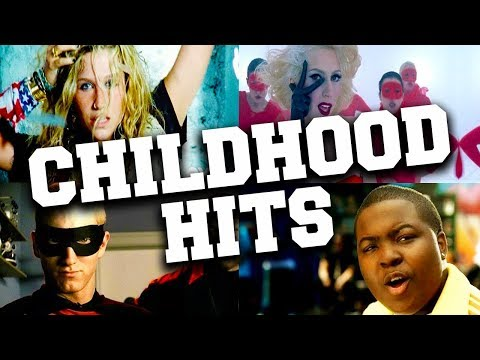 Best 60 Songs That Defined Your Childhood