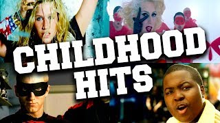 Best 60 Songs That Defined Your Childhood thumbnail