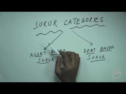 Introduction to Sukuk: Lesson-1