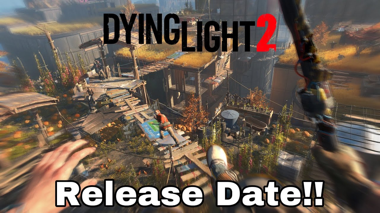 Dying Light 2 Release Date Leaked?! thumbnail