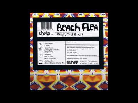 Beach Flea - Hustle