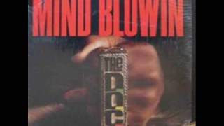 The D.O.C. -  Mind Blowin