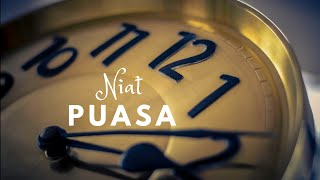 Download Video Do'a Niat Puasa Ramadhan MP3 3GP MP4