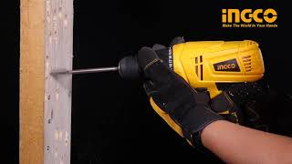 INGCO Electric drill ED2808