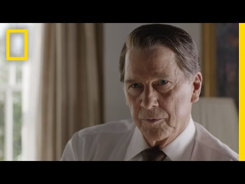 Trailer: The National Geographic Channel's original movie 'Killing Reagan'