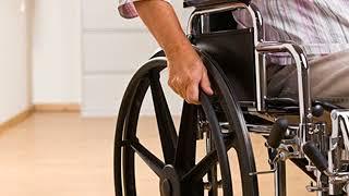 2 я нерабочая группа инвалидности