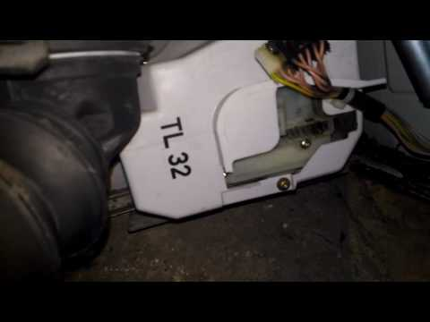 Видео Ремонт машины вызов мастера на дом
