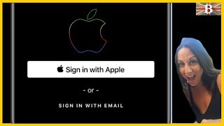 Gambar cover Apple Sign In for IOS 13 - 2020