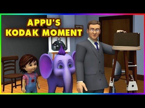 Appu's Kodak Moment (4K)