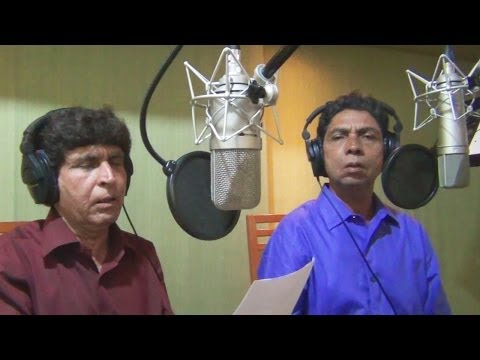 Aasman Ki Pari - Ustad Ahmed Hussain Ustad Mohammad Hussain