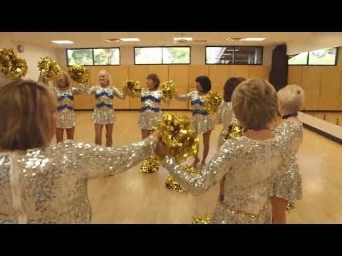Meet Cheerleaders Behind Diane Keaton's New Movie 'Poms'