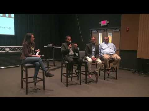 Muslims and America (Panel Discussion)