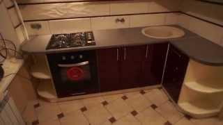 Кухня 3,5 м.п. 15500грн.