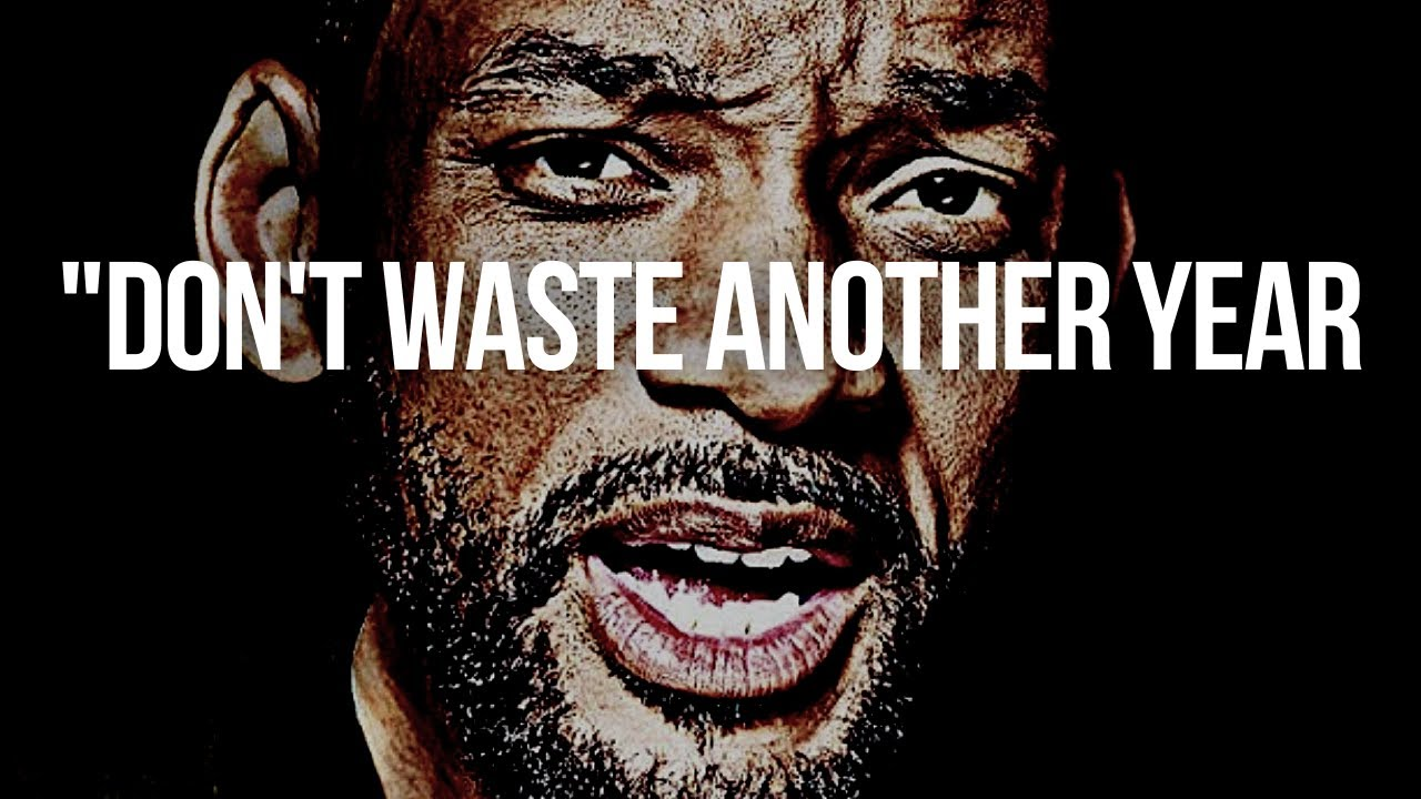 Download DON'T WASTE ANOTHER YEAR | Best Motivational Speech