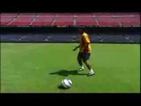 Ronaldinho Freestyle 2008