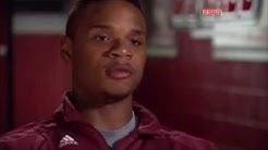 """Derrick Gordon UMass, """"I'M A GAY"""""""