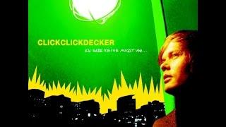 Clickclickdecker - Wer Erklärt Mir Wie Das Hier Funktioniert