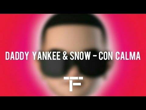 [TRADUCTION FRANÇAISE] Daddy Yankee & Snow - Con Calma