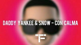 Traduction Franaise Daddy Yankee Snow Con Calma.mp3