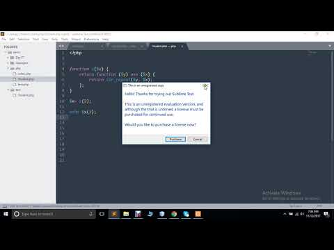 Zend PHP Certification Training Course Class 29 – PHP Cookie, Curl, Get, Post Request, Function