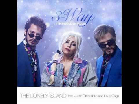 The Lonely Island - 3-Way (The Golden Rule) ft. Justin Tinberlake and Lady Gaga
