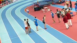 2018 СФО   Эстафета 4х400 м финал3