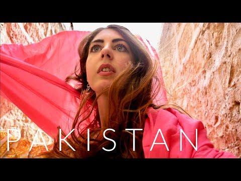 First Days in PAKISTAN 4K