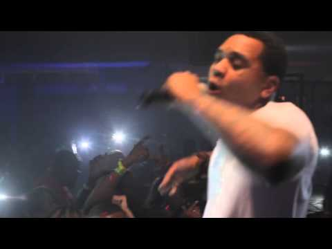 Kevin Gates @The Playhouse (Tuscaloosa, AL)