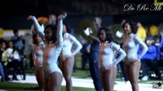 Do Re MI- Southern University Human Jukebox & Fabulous Dancing Dolls (2017)