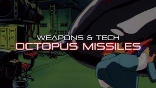 SWAT Kats: Octopus Missiles