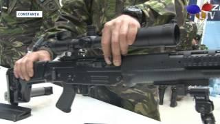 25 Octombrie - Ziua Armatei Române - Litoral TV