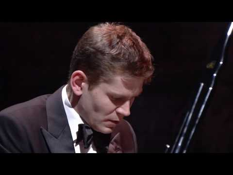 Andrey Gugnin - Winner of the Sydney International Piano Competition