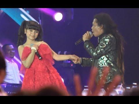 Tasya Rosmala FT Sodiq - Aku Cah Kerjo LIVE Alun - Alun Simpang Lima Pati