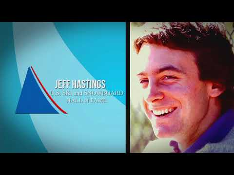 Jeff Hastings Full Induction 2016