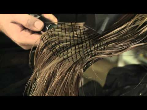 GK Hair Taming System - Training Video