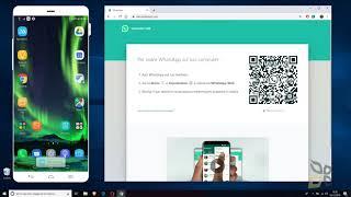 Video Guide - Whatsapp Web Visualizzare Whatsapp sullo Schermo del PC
