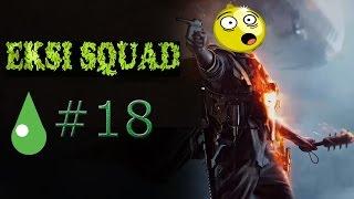 Battlefield 1 | Ekşi Squad [Türkçe] #18