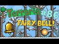 Let s Play Terraria 1.2 iOS Android Edition Crafting the Fairy Bell Episode 86