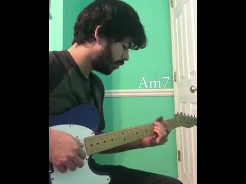 Twinkle Twinkle Little Star (Jazz Guitar)